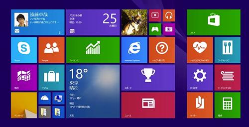 Modern-UI