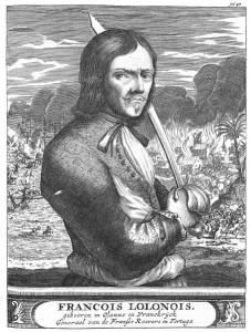 フランソワ・ロロノア