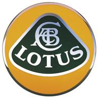 Lotusエンブレム