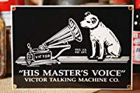 HMV His Masters Voice
