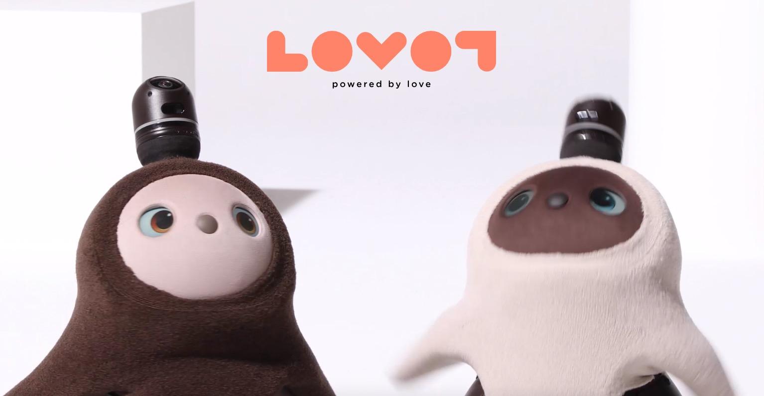 LOVOT