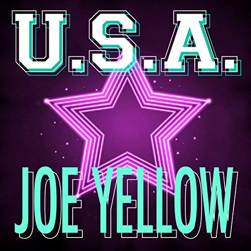 『U.S.A』JOE YELLOW