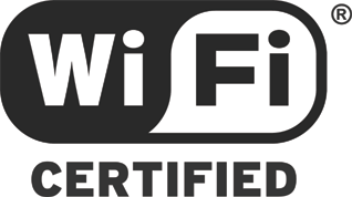 Wi-Fi-CERTIFIED