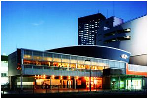 Zepp Sendai