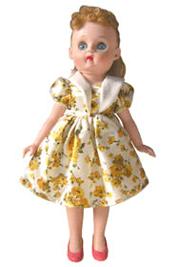 カール人形