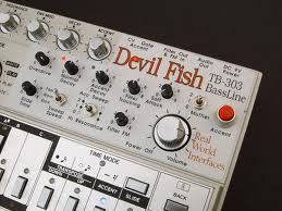 TB-303(Devilfish)